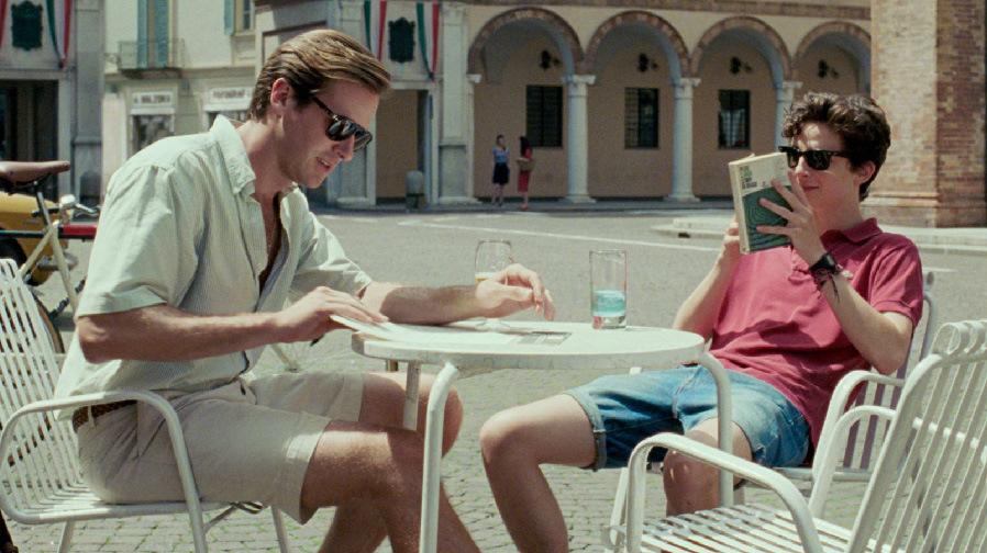 'Call Me By Your Name' – Review