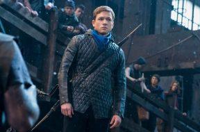 Robin Hood Taron Egerton SpicyPulp