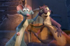 The Nut Job 2: Nuttier by Nature Review SpicyPulp