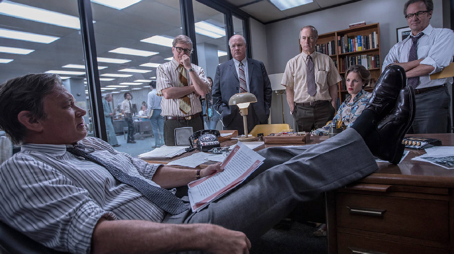 'The Post' – Review