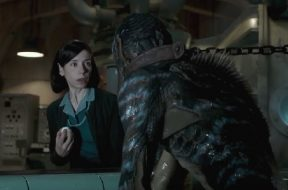 The Shape of Water Review SpicyPulp