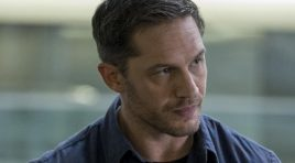 Tom Hardy to star in new SAS history series
