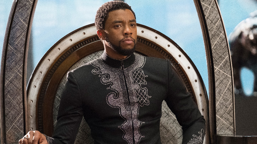 'Black Panther' – Review