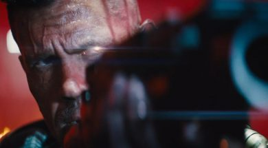 Deadpool 2 Cable Trailer SpicyPulp