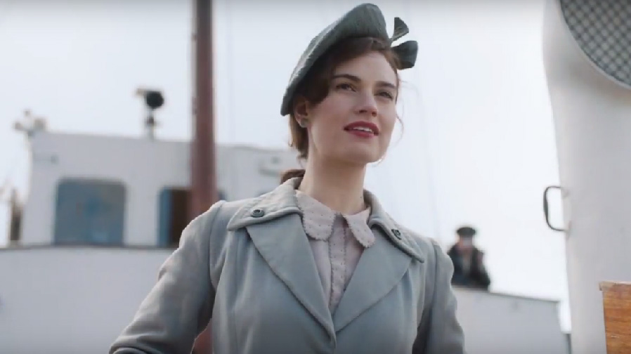 Experience the magic of 'The Guernsey Literary and Potato Peel Pie Society'