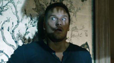 Jurassic World Fallen Kingdom New Trailer Chris Pratt SpicyPulp