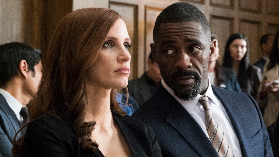 'Molly's Game' – Review