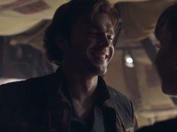 Solo A Star Wars Story Trailer SpicyPulp