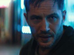 Venom Teaser Tom Hardy SpicyPulp