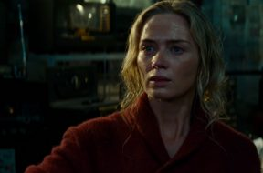 A Quiet Place Trailer SpicyPulp