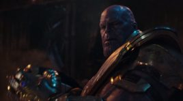 The final trailer for Marvel's 'Avengers: Infinity War' is here