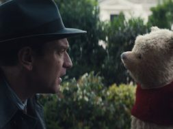 Christopher Robin Trailer SpicyPulp