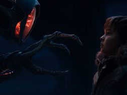Lost In Space Trailer SpicyPulp