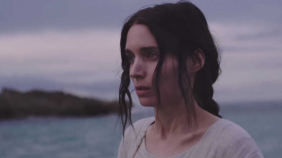 Rooney Mara is full of grace in 'Mary Magdalene'