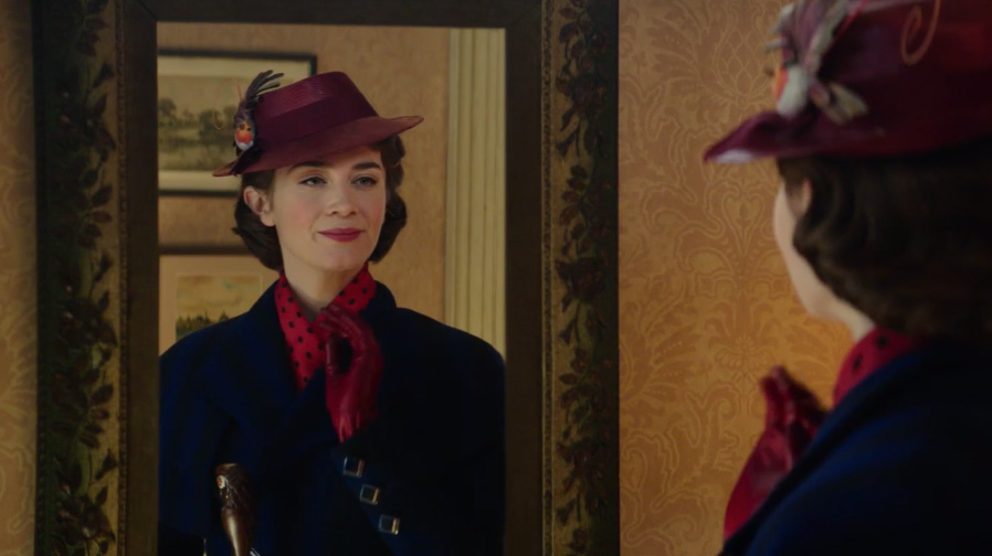Get ready for a good dose of magic with 'Mary Poppins Returns'