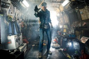 Ready Player One Review SpicyPulp