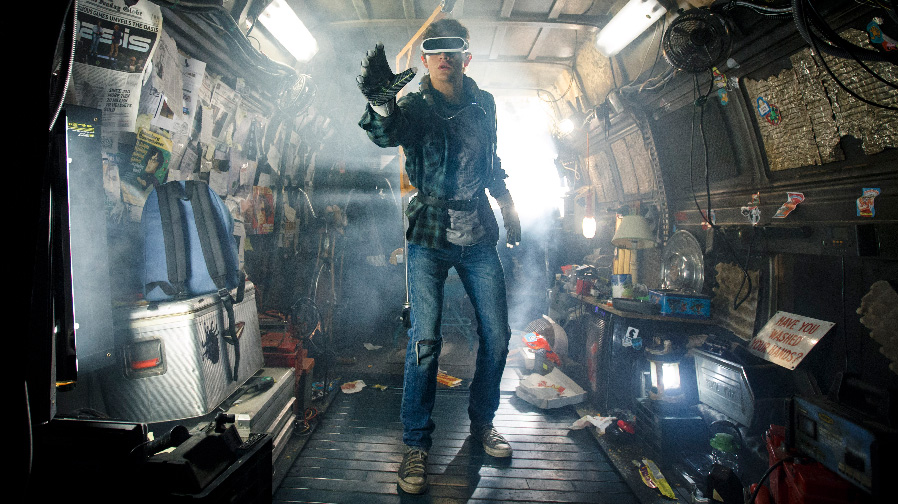 'Ready Player One' – Review