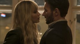 'Red Sparrow' – Review