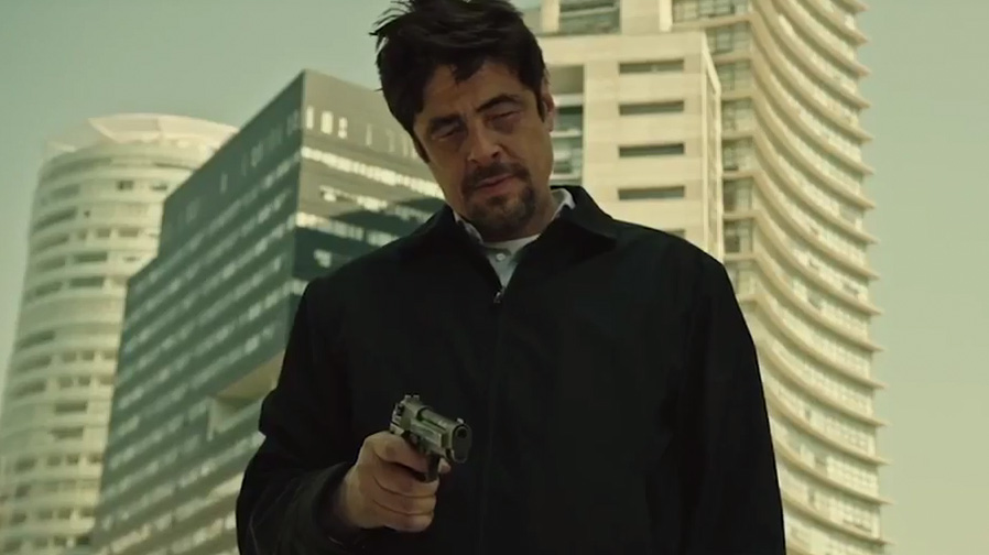 Benicio Del Toro and Josh Brolin unleash chaos in the brand new trailer for 'Sicario 2: Soldado'