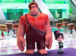 Wreck It Ralph 2 Teaser SpicyPulp
