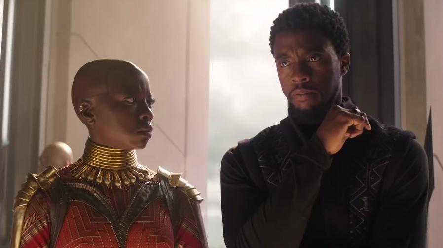 The Avengers assemble in new spot for 'Avengers: Infinity War'