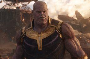 Avengers Infinity War Review SpicyPulp