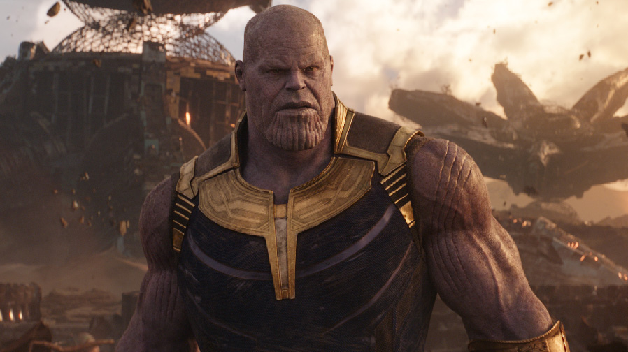 'Avengers: Infinity War' – Review