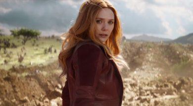 Avengers Infinity War Spots SpicyPulp