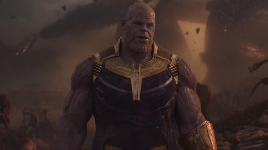 Avengers Infinity War Top 5