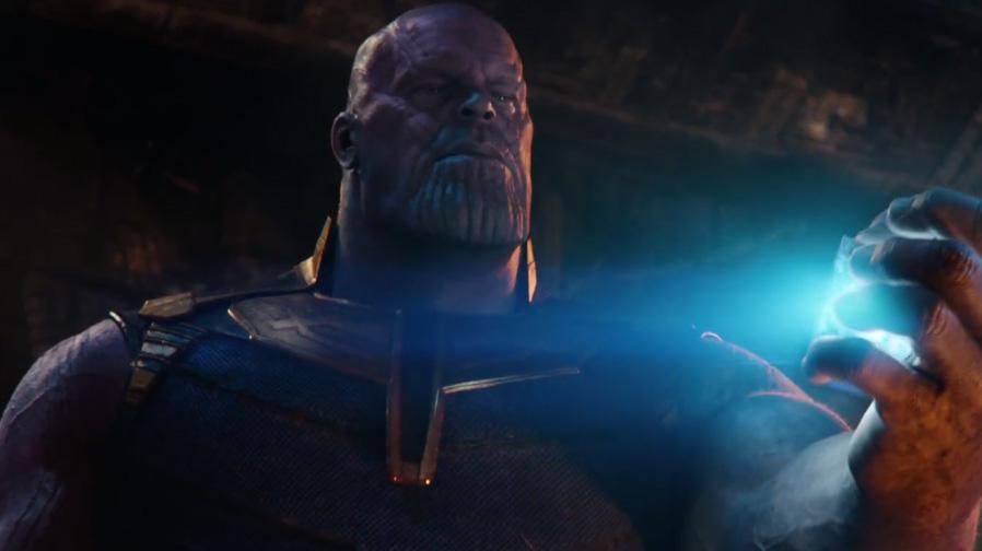 'Avengers: Infinity War – Top 5 Trailer Moments