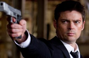 Billy Butcher Karl Urban SpicyPulp
