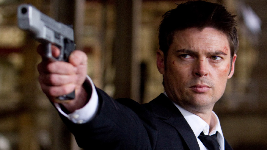 Karl Urban cast for 'The Boys' adaptation