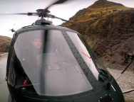 Mission Impossible Helicopter SpicyPulp