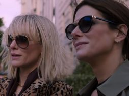 Oceans 8 Trailer New SpicyPulp