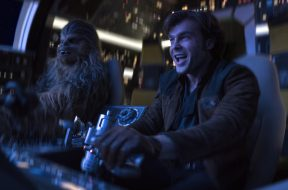 Solo A Star Wars Story Images SpicyPulp