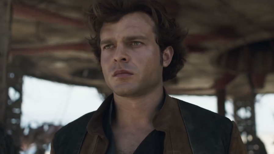 'Solo: A Star Wars Story' – Top Five Trailer Moments