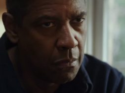 The Equalizer 2 Trailer SpicyPulp