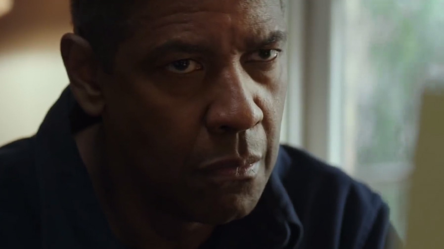 Denzel Washington gets down to business in the gritty new trailer for 'The Equalizer 2'