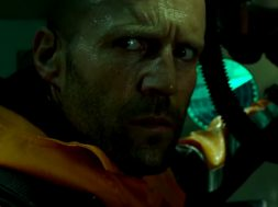 The Meg Jason Statham Trailer SpicyPulp