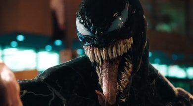 Venom Full Trailer SpicyPulp