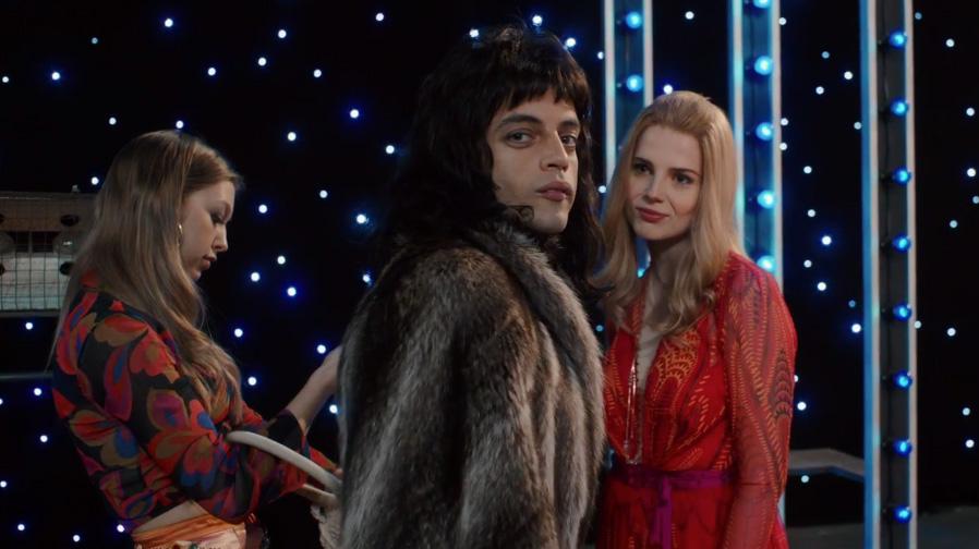 Get ready to rock with 'Bohemian Rhapsody'