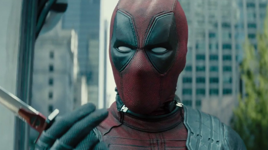 Get ready for the craziness of 'Deadpool 2' with this brand new trailer