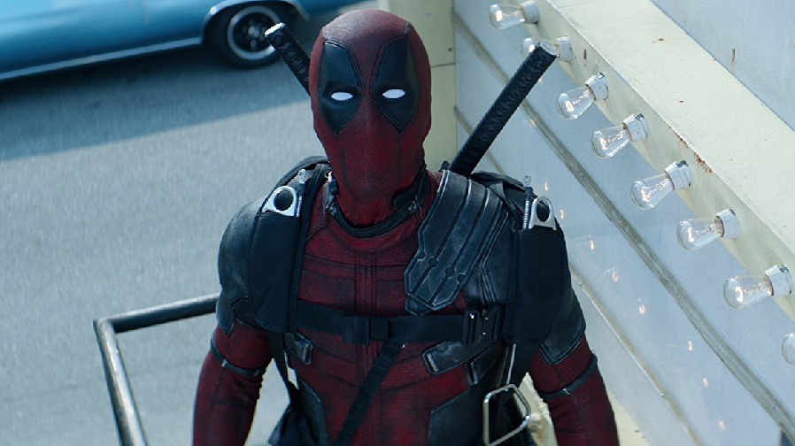 'Deadpool 2' – Review
