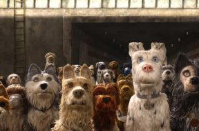 Isle Of Dogs Review SpicyPulp