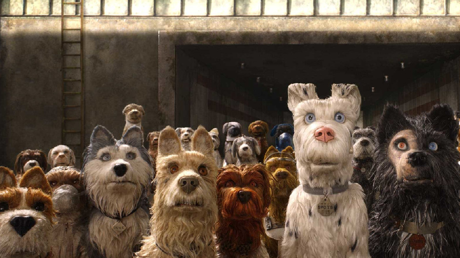 'Isle of Dogs' – Review