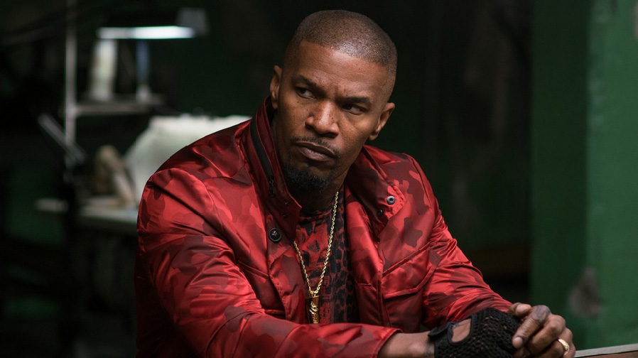 Jamie Fox will unleash his inner monster for 'Spawn'