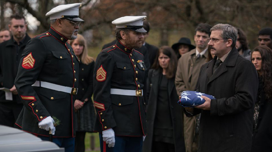 'Last Flag Flying' – Review