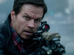 Mile 22 Trailer SpicyPulp