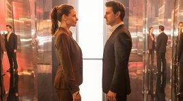 Get a brand new look at 'Mission: Impossible – Fallout'