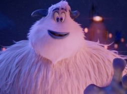 Smallfoot Trailer SpicyPulp